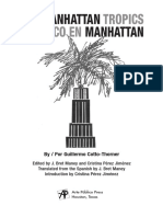 Manhattan Tropics_Tropico en Manhattan
