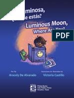 Luna Luminosa_Luminous Moon