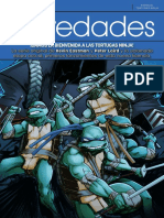 Comunicado 2020 Tortugas Ninja