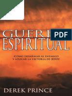 Derek Prince - Guerra Espiritual.pdf