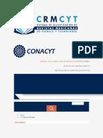 CONACyT - Sistema de Clasificación de Revistas Mexicanas de Ciencia y Tecnología