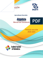 ALGEBRA MANUAL.pdf