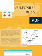 Sulfonilureas.pptx