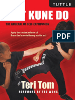 JKD The Arsenal of Self-Express - Teri Tom