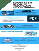 LOS RIESGOS DE LAS TIC CON SU CORRESPONDIENTE ESTRATEGIA DE CONTROL.pdf