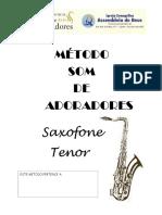 MÉTODO de SAX TENOR.pdf