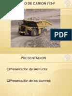 presentación cat-793-f