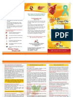 ILBS Organ Donation Brochure