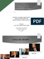 SEMINARIO DE ENFASIS expo