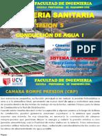 SESION 05 202002 -  CONDUCCION DE AGUA - BOMBEO (1)