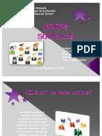 redes sociales. franlys y majooliveros