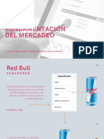 Red Bull (Geraldine Henao, Laura Donneys, Claudia Muñoz)