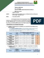 Informe Setiembre - EPT- ELMER  - Elmer Ayala aylas