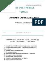 TEMA 5 Jornada y salario.ppt