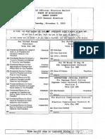Perry County Sample Ballot Nov. 2020