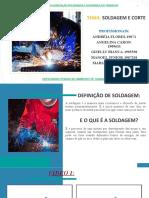 Trabalho_Slide_Soldagem e Corte _ 2