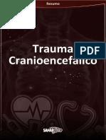 Resumo Trauma Cranioencefálico