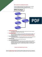 BPMS Basics