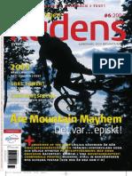 Cykeltidningen Kadens # 6, 2004