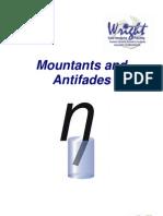 Mountants & Antifades