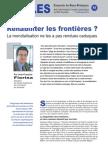 Réhabiliter les frontières - Note d'analyse géopolitique n°12