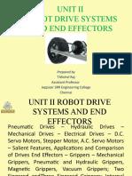 OIE 751 ROBOTICS Unit 2 class 1 (26-8-2020)