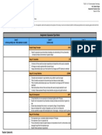 tgj2o unit gd expressive type single point rubric 2020-21