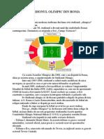 Stadionul olimpic din Roma