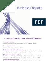 W2- Cont.Business Etiquette-PowerPoint Slides (1)