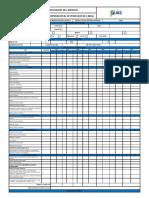 FRF-PS-12 INSPECCIÓN PRE-OPERACIONAL DE VEHICULOS DE CARGA V.03