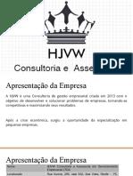 HJVW slides