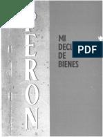 Mi Declaración de Bienes - Juan Domingo Perón.pdf