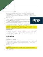 Evaluación Clase 1 Integracion y Auditoria