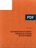 Combinatory Reduction Systems [PhD Thesis], by Jan Willem Klop.pdf