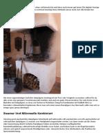 2386615 Information über Mikrowelle Kombi Dampfgarer beschrieben + 2020