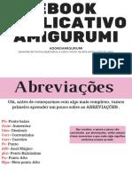 ++ Amigurumi Explicativo