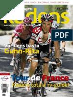 Cykeltidningen Kadens # 4, 2006