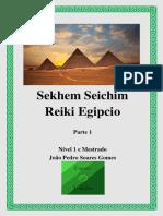 Sekhem Seichim parte 1 (1)