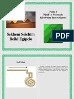 Sekhem Seichim parte 4