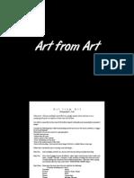 ArtFromArt