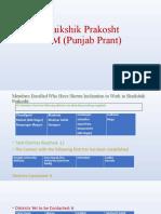 Shaikshik Prakosht