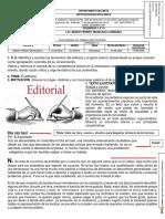 8º 2 GUIA  PERIODO 3 (8) SEGUNDO SEMESTRE DESEMPEÑOS 8 PDF