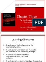 Purchasing Management Ch 3 The Legal Aspects of Purchasing.pptx