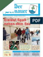 Der Bernauer - Februar 2011