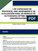 INDICE CAPACIDAD DE PROCESOS - JOSE CAMERO - PRESENTACION.pdf