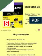 la j-lay pour les nuls - 62850229-SOS-PRJ-011.ppt
