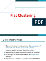 14. Flat clustering.pdf