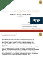 CICLOVIAS
