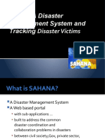 Sahana Software