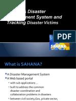 Sahana Software